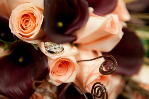 Wedding Rings II